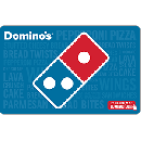 $30 in Domino's Pizza Gift Cards for $25