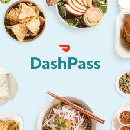 FREE Food for DashPass Subscribers