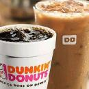 $2 Medium Hot or Iced Latte or Cappuccino