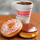 FREE Classic Donut w/Drink Purchase 6/2