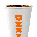 FREE Iced or Hot Coffee w/ Food Purchase