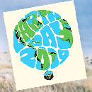FREE Earth Day 2019 Sticker