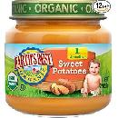 Save 25% on Select Baby Foods