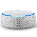 Echo Dot 3rd Generation for ONLY $8.98