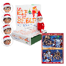 BOGO Elf on the Shelf + DVD Deal $29.99