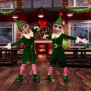 FREE Elf Yourself For The Holidays Video