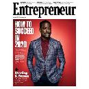 Free subscription to Entrepreneur Magazine