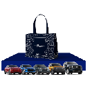 FREE 2021 Ford Essence Festival Tote