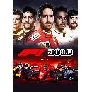 Free F1 2018 Computer Game Download