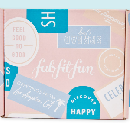 FabFitFun Mini Box for $9.99