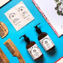 FREE Fable and Mane Hair Care Samples