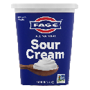 FREE Fage Sour Cream at Sprouts