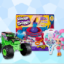 Possible FREE Spin Master Toy or Game