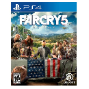 Far Cry 5 (PS4 Or Xbox One) $9.99