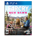 Far Cry New Dawn (PS4 And Xbox One) $9.99