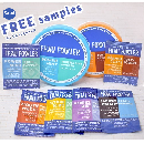 FREE Tooth & Gum Powder Sample Pack