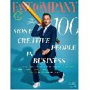 FREE subscription to Fast Company Magazine