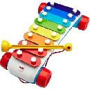 Fisher-Price Classic Xylophone $6