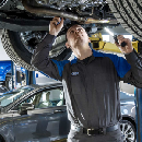FREE Oil Change from FordPass Rewards