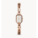 Audelia Rose Gold Watch $69 (Reg. $139)