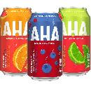 FREE Aha Sparkling Water at Giant Eagle