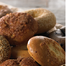 FREE Bagel Every Day in March