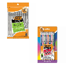 FREE 10-Pack of BIC Pens