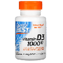 Full-Size Bottle of Vitamin D3 $2 Shipped