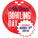 FREE game of bowling on 8/11