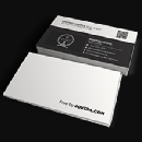 200 FREE Custom Business Cards