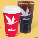 FREE Coffee or Fountain Drink for Teachers