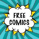 FREE 1st Issue Digital Comics