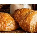 FREE All-Butter Croissant Today Only