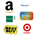 FREE Gift Cards for Military + Family