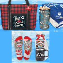 FREE Holiday Kit from Positive Promotions