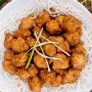 FREE Honey Chicken Entrée w/ Purchase