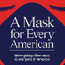 FREE Face Mask for Every American