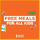 FREE Meals for Kids and Teens