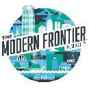 Free Modern Frontier Oklahoma City Cling