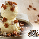 FREE Pizookie Dessert with $9.95 Purchase