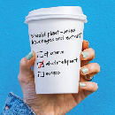 FREE $5 Non-Dairy Coffee Reimbursement