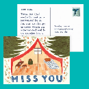 Send a FREE Postcard from Postable