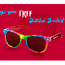 FREE Skittles Shades w/ $5 Candy Purchase