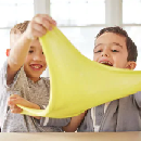 FREE Slime Party at Michaels on 3/24
