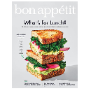 FREE Bon Appétit Magazine Subscription