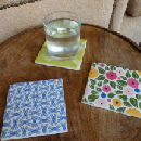 FREE Ceramic Tile Coaster Sample