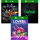 3 FREE Xbox One Game Downloads