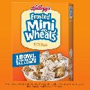 FREE box of Frosted Mini-Wheats