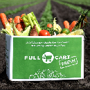 FREE box of Food from Full Cart