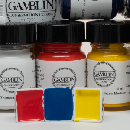 Free Sample Watercolor Paint Trays